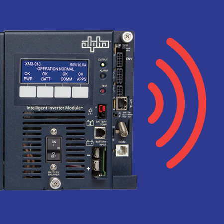 AlphaNet™ DM3 Series Transponder Installer Certification