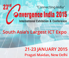 Showcase Full Suite of Power Solutions at Convergence India