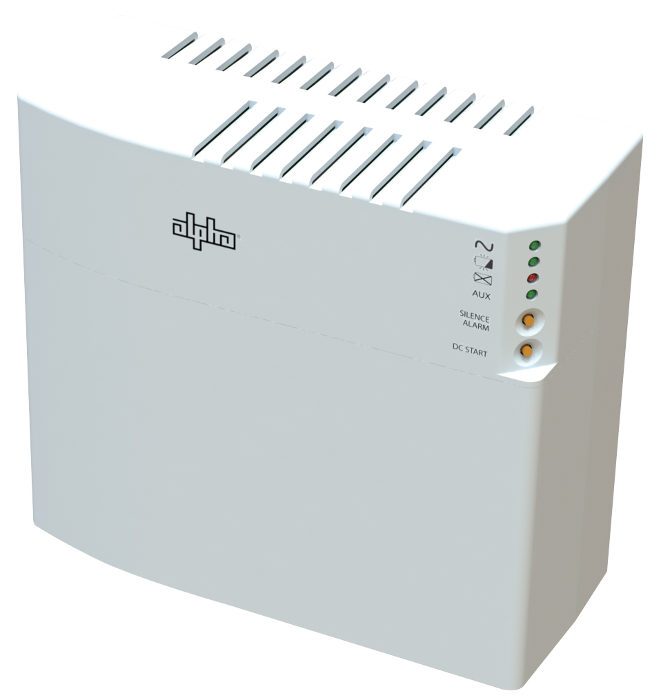 Alpha to Debut New UPS Fiber Power Series at FTTH Expo