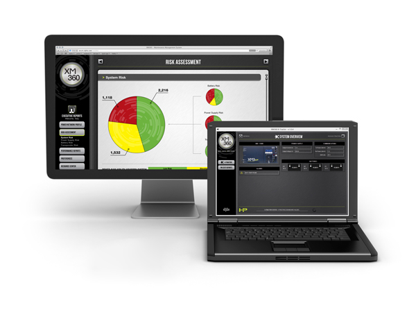Alpha Introduces XM360 Maintenance Management System