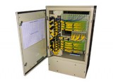 Fiber Distribution Enclosure