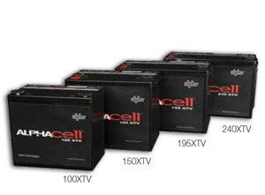 AlphaCell XTV